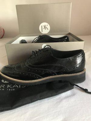 Peter Kaiser Budapest schoenen zwart