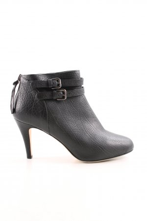 Peter Kaiser High-Front Pumps black casual look