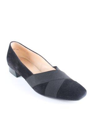 Peter Kaiser Comfort Sandals black casual look