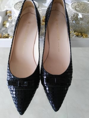Peter Kaiser Leder Pumps in 5,5 (38,5)