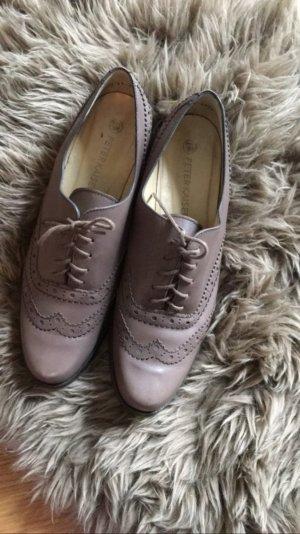 Peter Kaiser Leder Schuhe