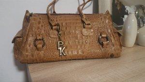 Peter Kaiser luxus designer  Leder Tasche neu
