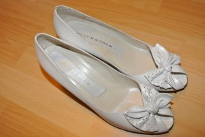 Peter Kaiser Peeptoe Pumps 41,5