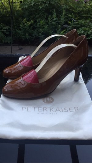 Peter Kaiser Scarpa business multicolore