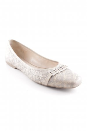 Peter Kaiser Riemchen Ballerinas Mustermix Business-Look