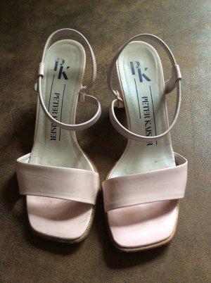 cheaper e92ff 15c74 Peter Kaiser High Heel Sandal dusky pink