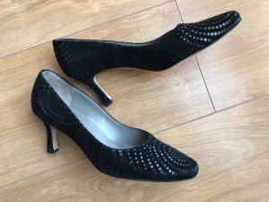 Peter Kaiser Tacones Mary Jane negro