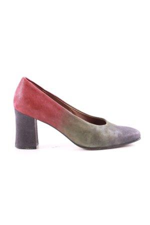 Peter Kaiser Loafers kleurverloop casual uitstraling