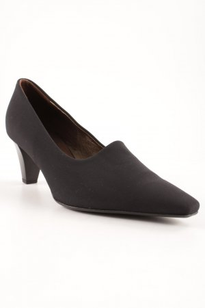 Peter Kaiser Loafer nero elegante