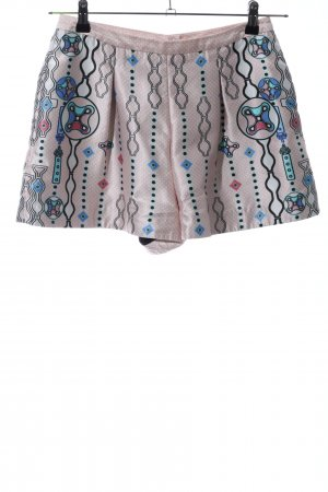 Peter Pilotto Shorts abstraktes Muster Elegant