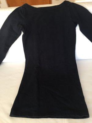 Petit Bateau JerseyKleid dunkelblau Größe 36