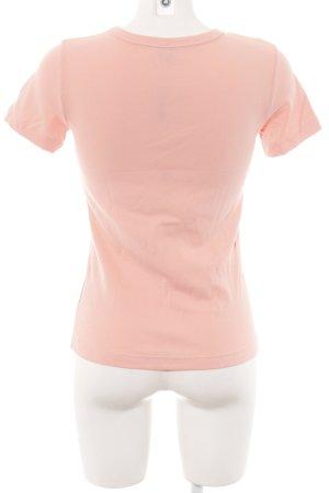 Petit bateau T-Shirt pink Casual-Look