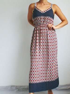 Brave Soul Dress multicolored