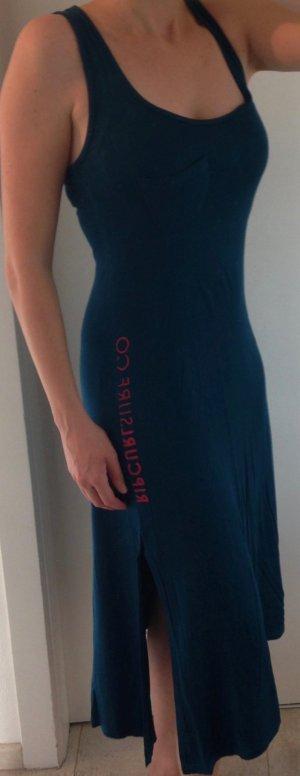 Petrol Kleid von Rip Curl Gr. 8