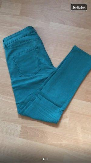 Petrol Röhren - Jeans