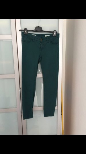Petrolfarbene Jeans von Rich&Royal Gr. 27
