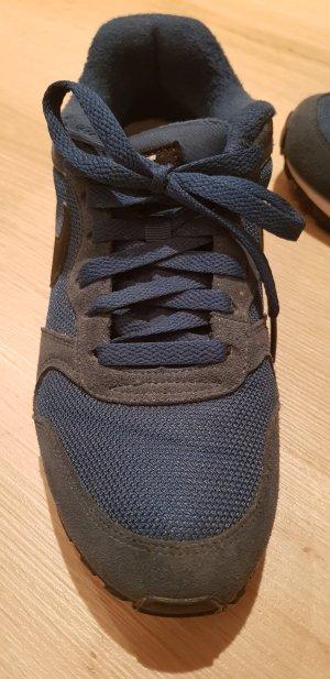 Nike Sneakers petrol