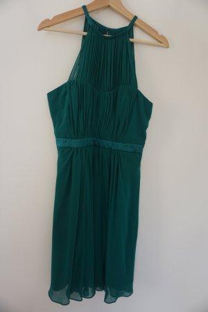 Petrolfarbenes elegantes Kleid von Coast