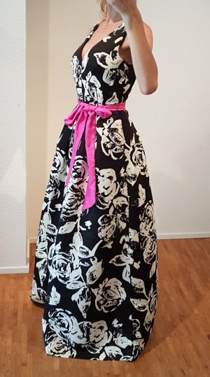 Ball Dress multicolored