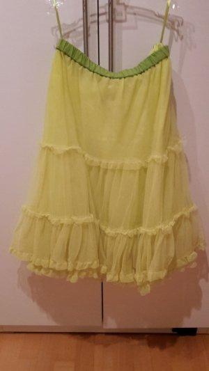 petticoat in limette