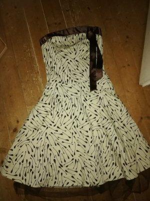 Petticoat Kleid Neu Gr L