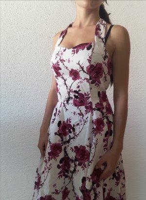 Petticoat Dress multicolored