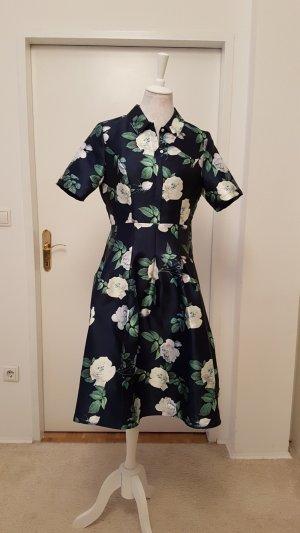 Chi Chi London Petticoat Dress multicolored polyester