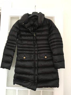 Peuterey Abrigo de plumón negro