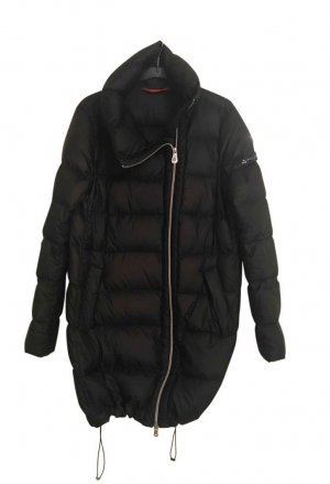 Peuterey Down Coat black