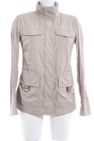 Peuterey Safari Jacket natural white casual look