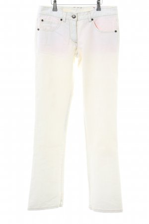 Peuterey Straight-Leg Jeans Farbverlauf Casual-Look