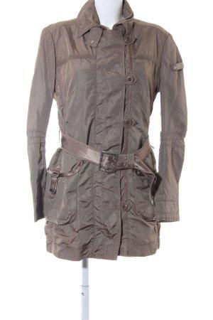 Peuterey Trenchcoat beige Casual-Look
