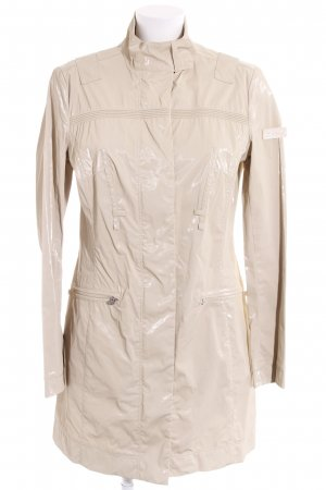 Peuterey Windstopper hellbeige Glanz-Optik