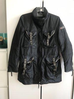 Peuterey winterjacke Mantel Jacke 42 dauen dauenjacke
