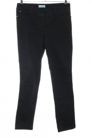 Pfeffinger Stretch Trousers black casual look