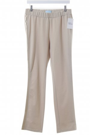 Pfeffinger Sweat Pants cream-gold-colored casual look