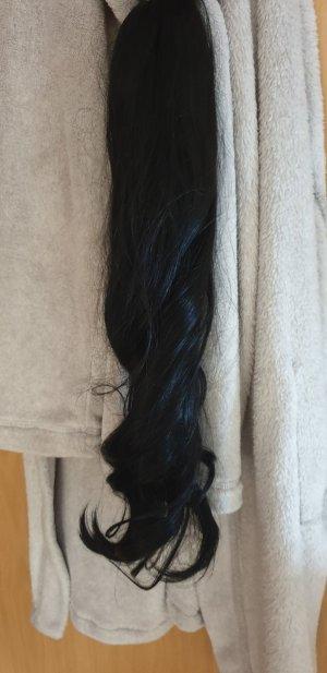 Haarklem zwart
