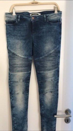 Pfiffige Jeans von Noisy may