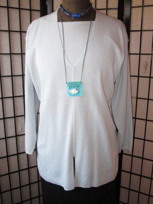 * PFINGST-SALE * Hochwertiger Pullover  50% Merinowolle Gr. 42-44