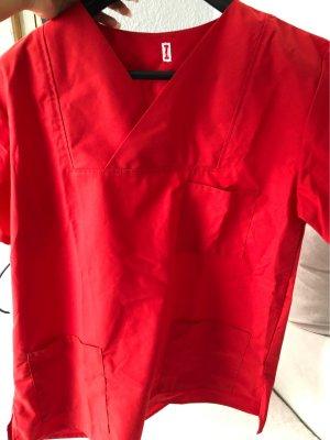 T-shirt rosso