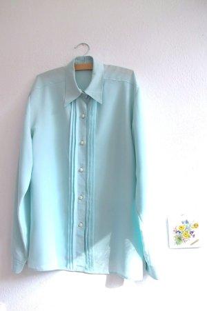 pflegeleichte Vintage Bluse