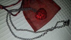 PHANTASAYA Halskette mit Swarovski Elementen