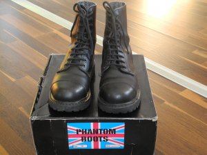 Phantom Boots Gr. 38