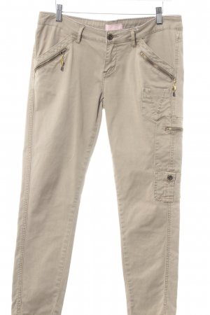 Phard Cargohose beige Casual-Look
