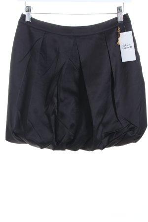 Phard Minirock schwarz Elegant