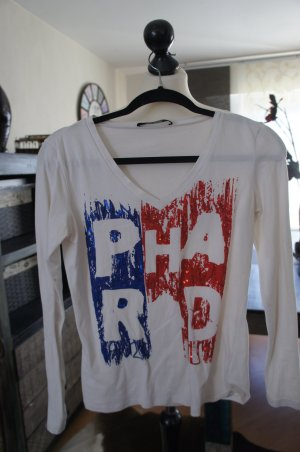 PHARD Shirt Größe S weiß