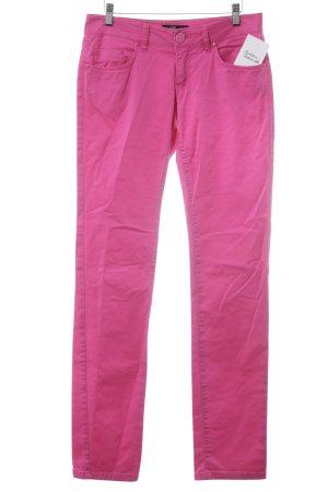 Phard Skinny Jeans pink Jeans-Optik