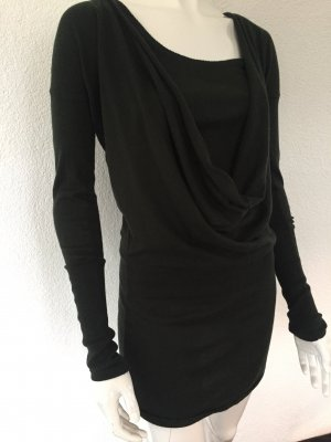 PHARD Wollkleid oder Long Pullover Gr. S