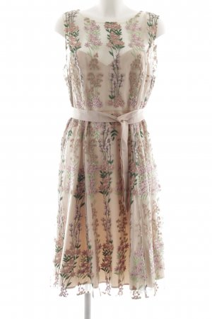 Phase eight Abendkleid Blumenmuster Elegant