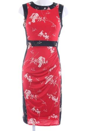 Phase eight Abendkleid florales Muster Elegant